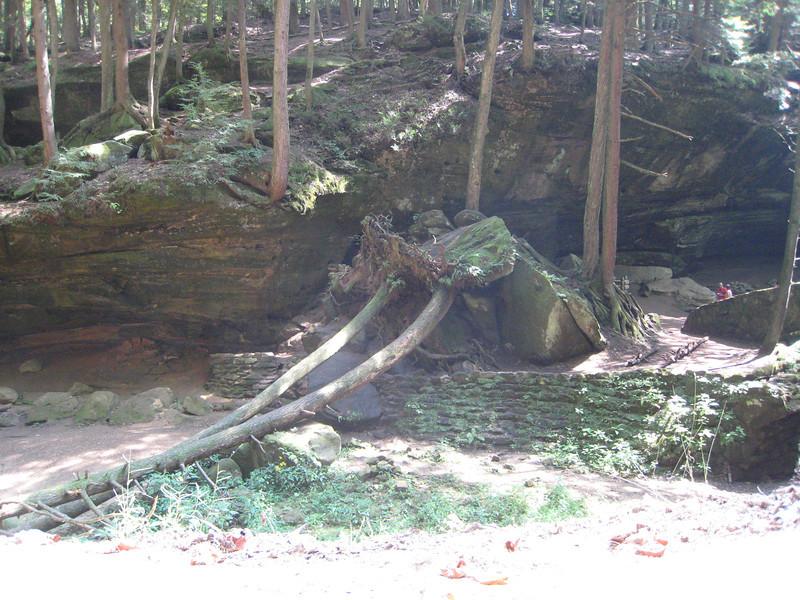 Hocking Hills Camping Trip 2008 018