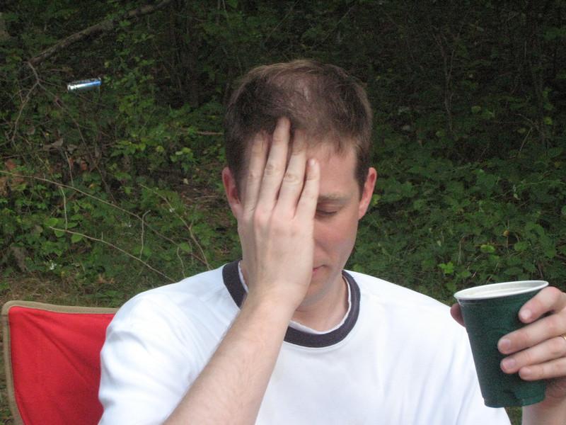 Hocking Hills Camping Trip 2008 044