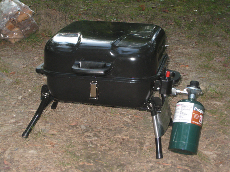 Hocking Hills Camping Trip 2008 040