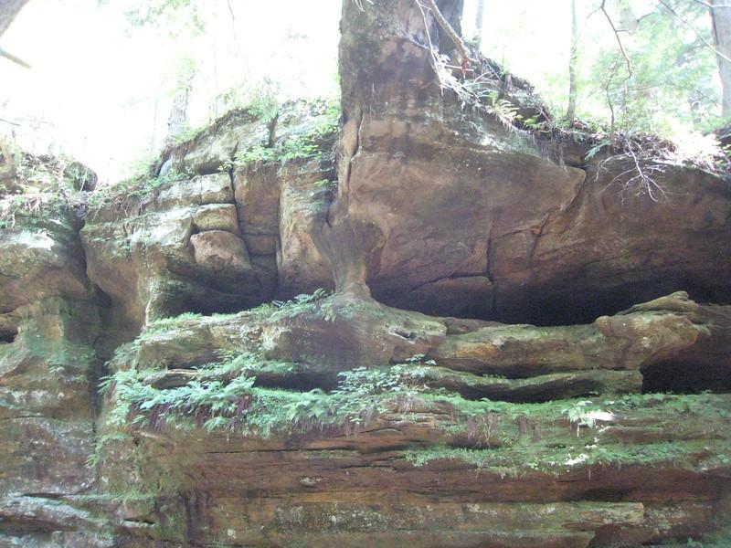 Hocking Hills Camping Trip 2008 028
