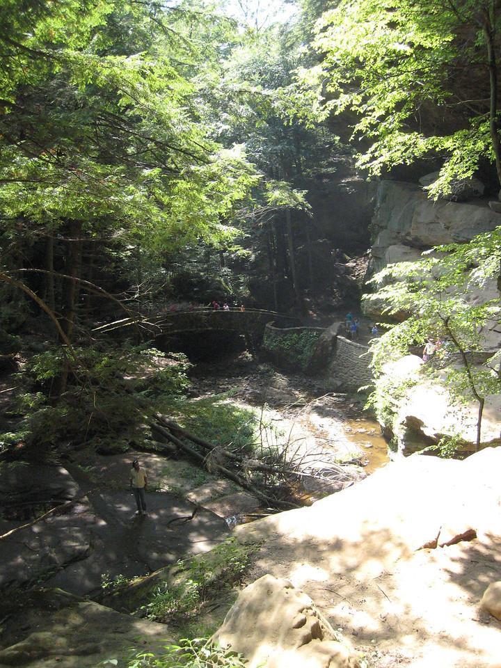 Hocking Hills Camping Trip 2008 013