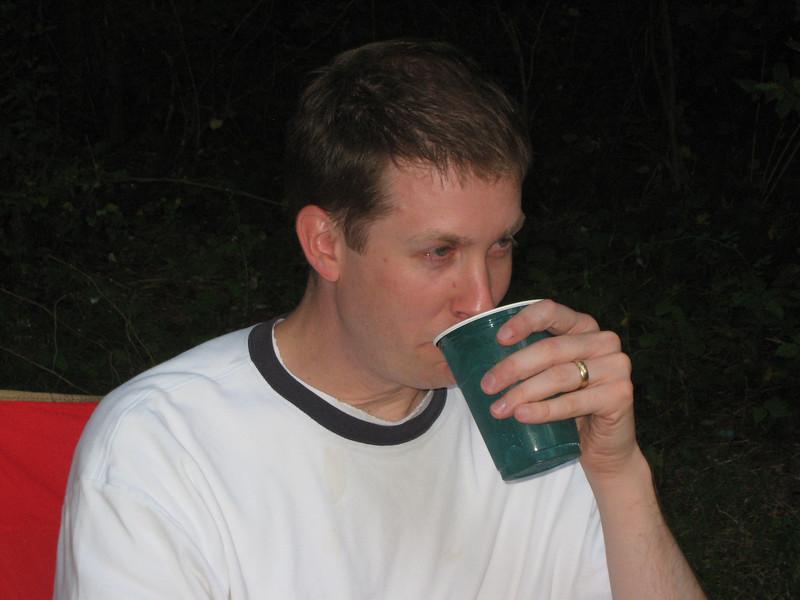 Hocking Hills Camping Trip 2008 043