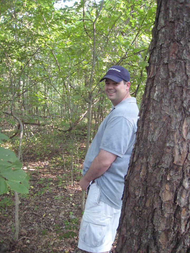 Hocking Hills Camping Trip 2008 034