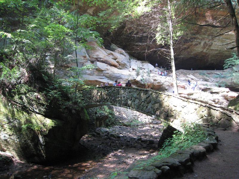 Hocking Hills Camping Trip 2008 024