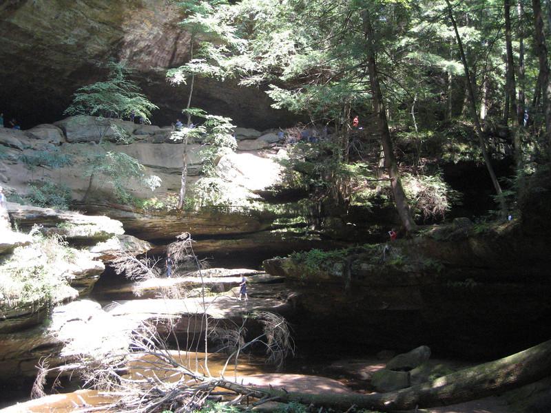 Hocking Hills Camping Trip 2008 023