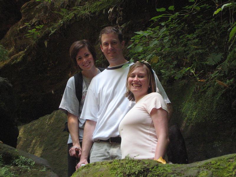 Hocking Hills Camping Trip 2008 029