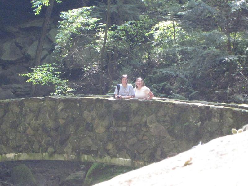Hocking Hills Camping Trip 2008 019
