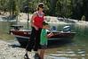 Sugar Pine Reservoir - Tahoe Nat'l Forest