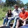 Teri, Ian, and Craig