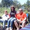 Molly, Ian, Teri, and Craig