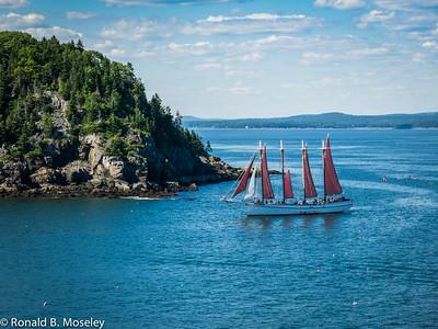 Canada & New England 2014