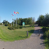 Irving Eco Centre in Bouctouche NB