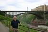 002 Driving Park Bridge Genesee River
