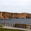 Gaspe, Canada - Perce Rock