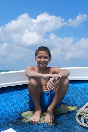 Cancun April 2012