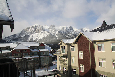 Canmore Vacations 2011