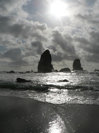 Cannon Beach 2008