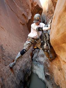 Canyoneering 2014