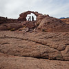 Matt and Mike in Arscenic Arch