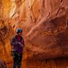 In Granary Canyon