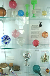 Sandwich Glass Museum, Sandwich, Cape Cod, MA