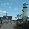 Cape Cod Lighthouse - Truro