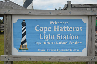 Cape Hatteras May 2013