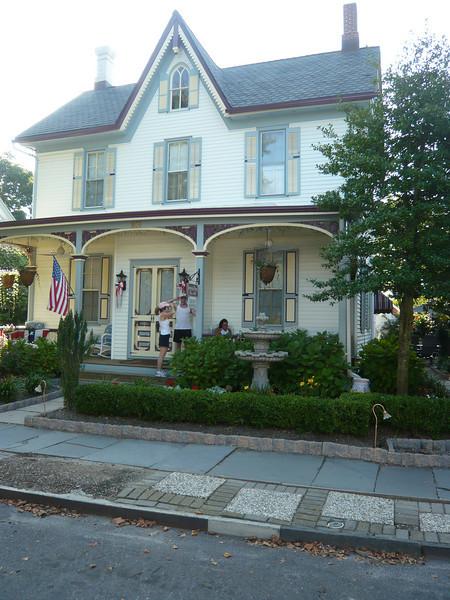 The Smolanoff Residence
