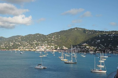 Caribbean 2010 St Thomas