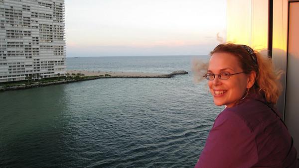 Caribbean Cruise 2007