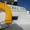 The Orka Tew.