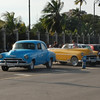 1950 and 1951 Chevrolets