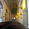 Cathedral of San Juan.