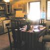 Kitchen of Monkey LaLa