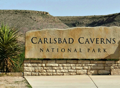 2013June: Carlsbad National Park, New Mexico