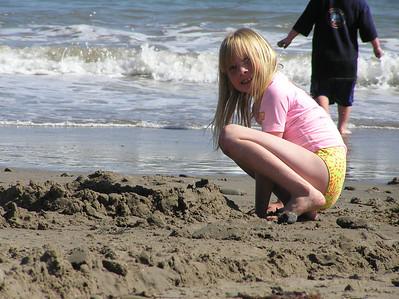 Carpenteria Summer 2005