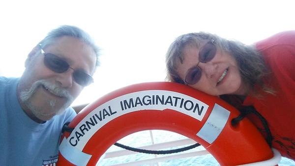 Catalina / Encenada Cruise 2016