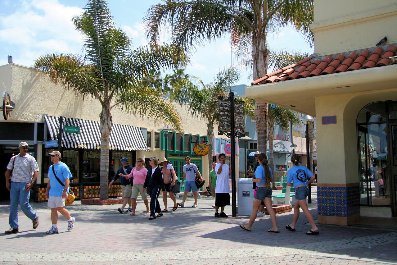Tourist Town USA