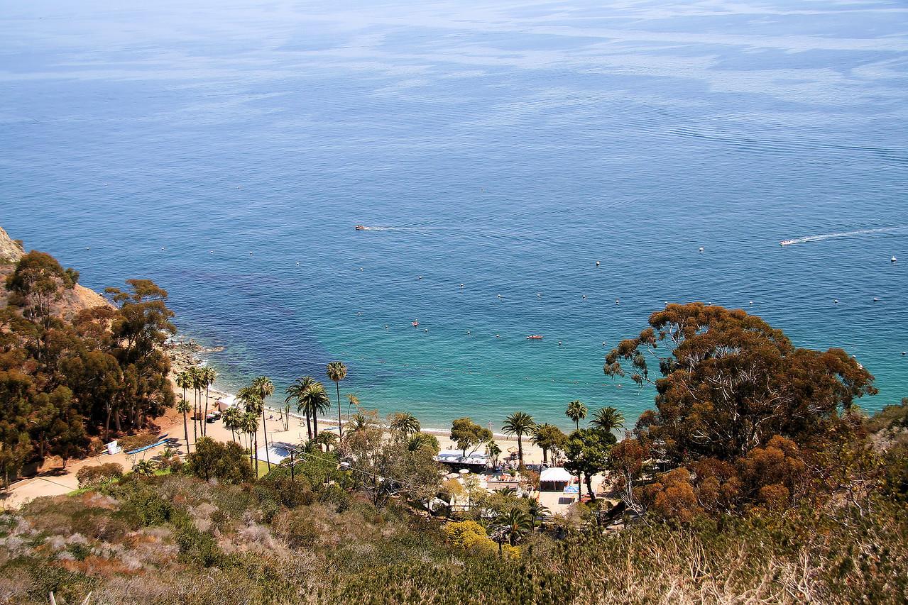 Descano Beach
