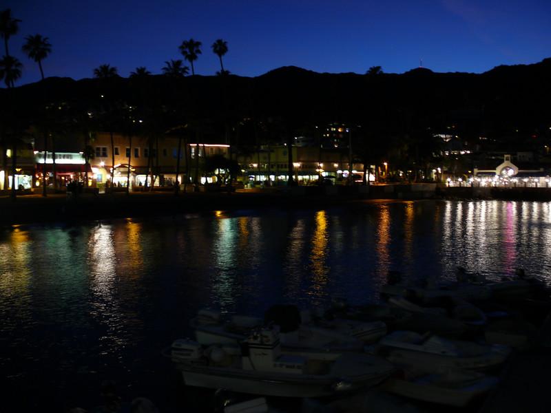 Harbor Lights 1