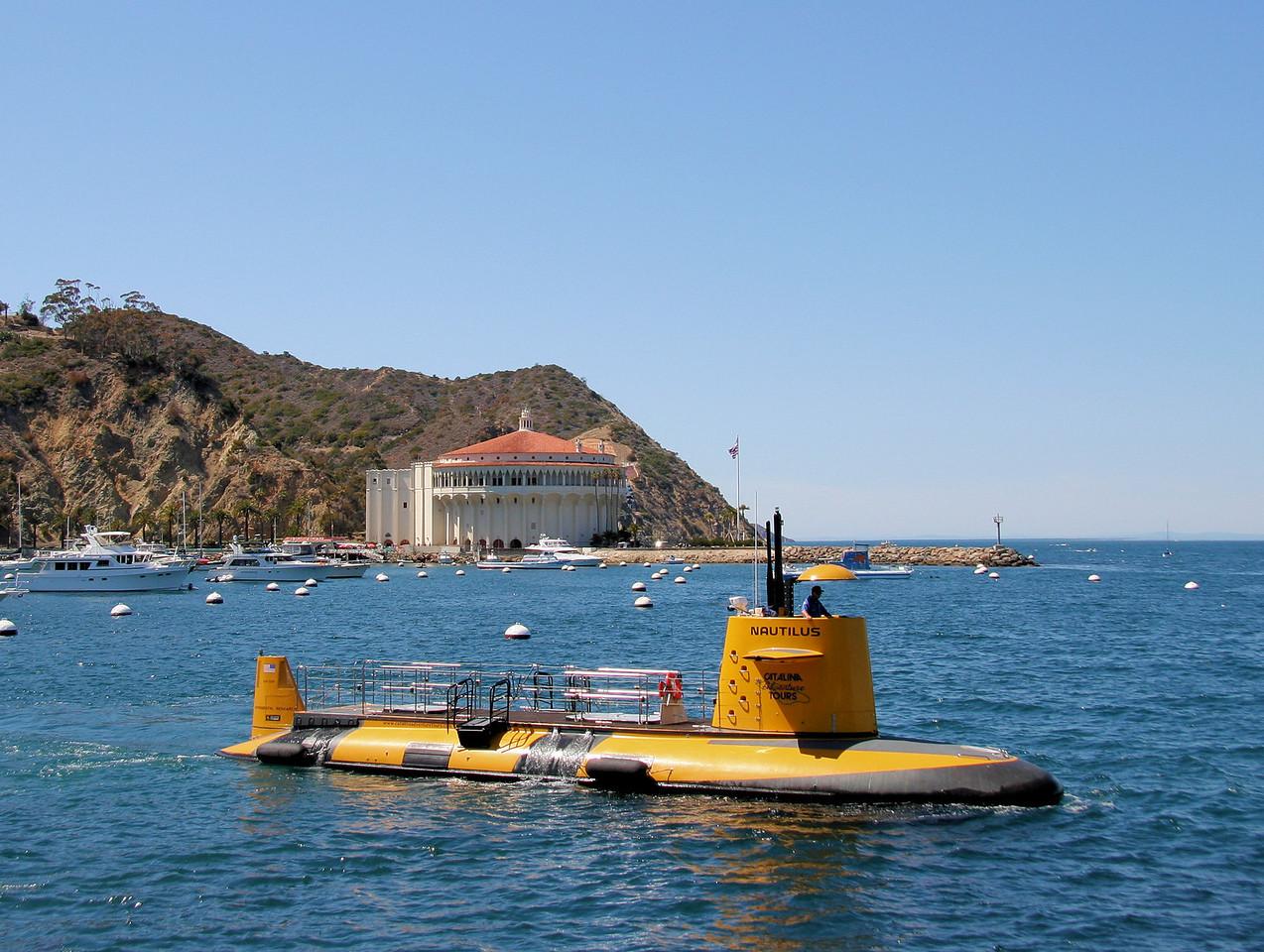 Life is Like a Yellow Submarine