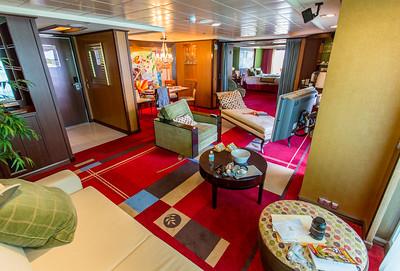 Cayamo Cruise, 2015