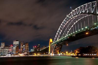 Cebu/Sydney