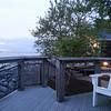 cottage deck
