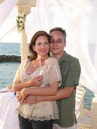 Celebrating our 25th Anniversary in The Bahamas