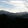 Morning in Los Tarrales.