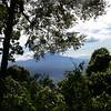 Neighboring Volcano from Las Tarrales.
