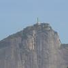 Cristo Redentor, Corcovado, Rio de Janeiro, Brazil
