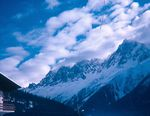 Chamonix France 1978