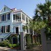 Historic Charleston - we enjoyed seeing the old homes.